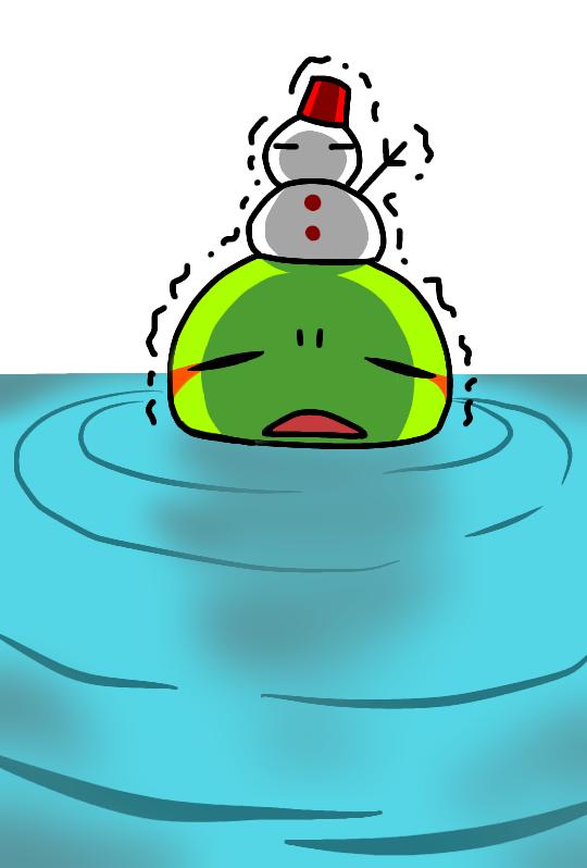 亀 冬眠 時期